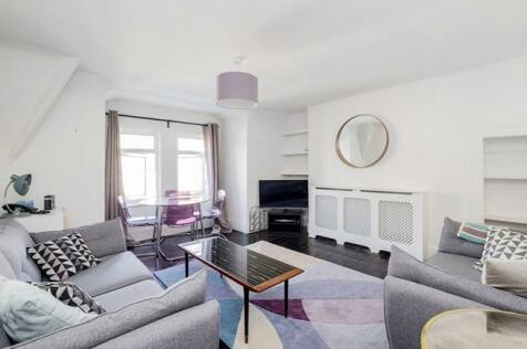 Venner Road, Sydenham, London, SE26. 1 bedroom apartment