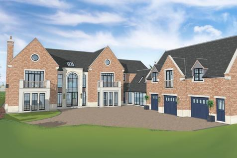 Beaumont, Wynyard. 6 bedroom detached house for sale