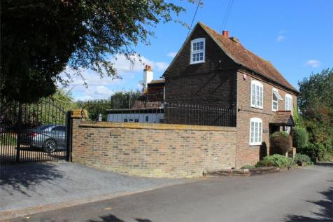 Lower Rainham Road, Gillingham, Kent. 3 bedroom cottage