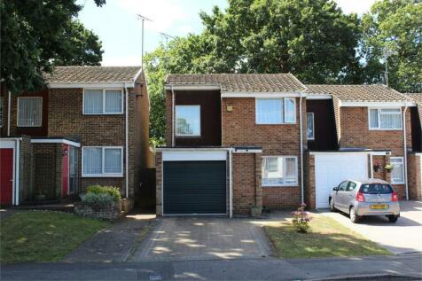 Tyler Drive, Parkwood, Gillingham, Kent, United Kingdom. 2 bedroom end of terrace house