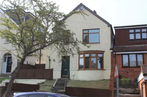 Berengrave Lane, RAINHAM, Kent. 4 bedroom link detached house