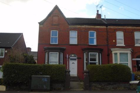 34 Deane Road, Liverpool. 9 bedroom end of terrace house