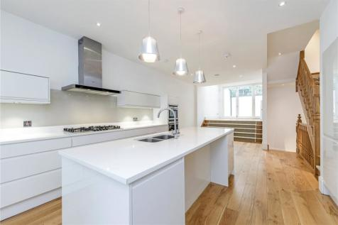 Northumberland Place, London, W2. 5 bedroom property for sale