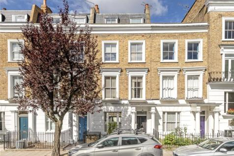 Courtnell Street, London, W2. 4 bedroom property for sale