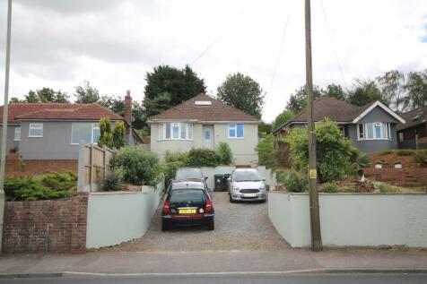 Ashford Road, Canterbury, Kent, CT1. 5 bedroom detached house
