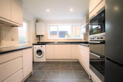 Keyworth Mews, Canterbury. 4 bedroom terraced house