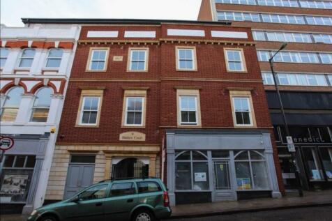 King Street, Luton. 1 bedroom flat