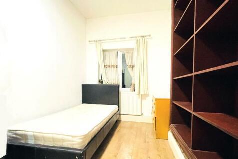 High Road, Wembley. 1 bedroom apartment