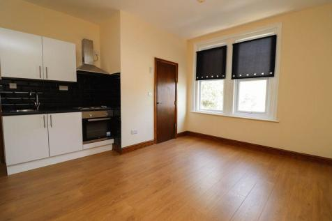 Denzil Avenue, Southampton, Hampshire, SO14. Studio flat