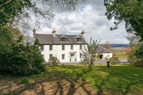 Brownhill House, Beith, Ayrshire property