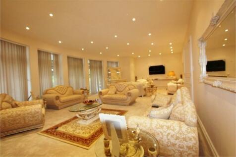 Brampton Grove, Hendon. 8 bedroom detached house for sale