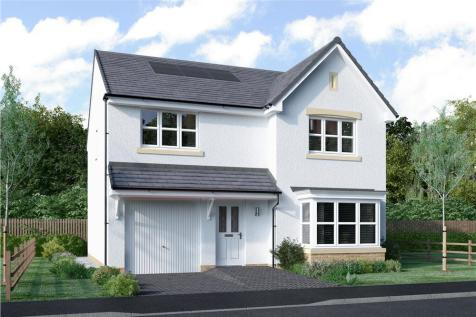 Crofthead Maidenhill,  Off Ayr Road,  Newton Mearns,  East Renfrewshire, G77 6RT. 4 bedroom detached house for sale