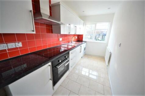 Napier Grove, Islington, N1. 1 bedroom apartment
