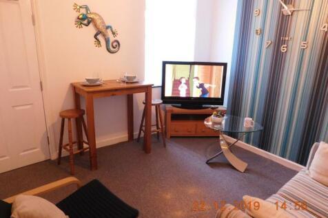Allen Street, Stoke-On-Trent. 4 bedroom private halls