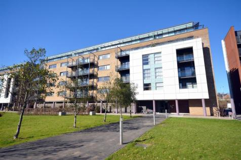 Jones Point, Ferry Court, Cardiff Bay. 2 bedroom apartment