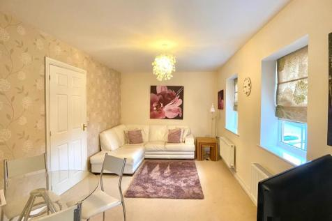 Archers Walk, Trent Vale, Stoke-On-Trent. 2 bedroom flat