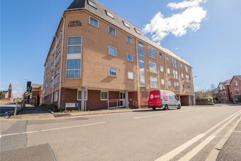 Windsor Road, Cardiff. 2 bedroom flat