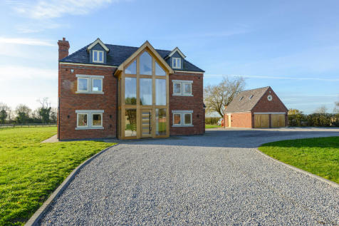 Melton Road, Hickling Pastures. 5 bedroom detached house for sale