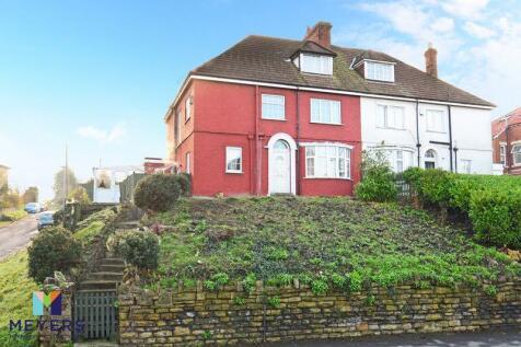 Sherborne Road, Yeovil, BA21. 4 bedroom semi-detached house for sale