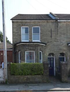 Avenue Road,Southampton,SO14. 5 bedroom house