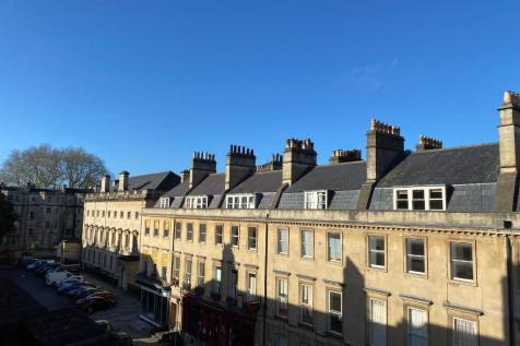 Alfred Street,Lansdown,Bath,BA1. 1 bedroom apartment