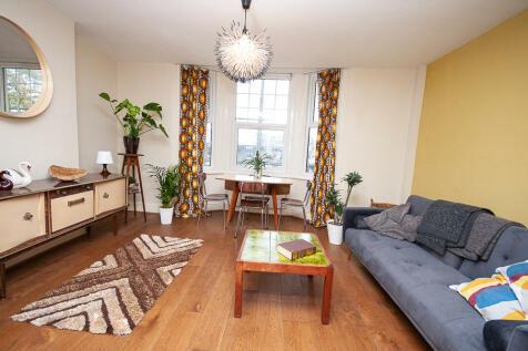 Rushey Green, London. 1 bedroom flat