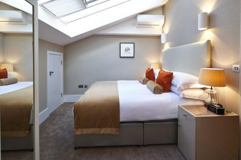Brompton Road, London. 1 bedroom apartment