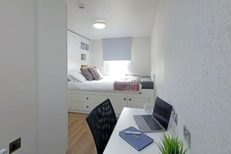 Coquet Street, Newcastle. 1 bedroom flat share