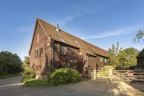 Ayres End Lane, Harpenden. 4 bedroom semi-detached house for sale