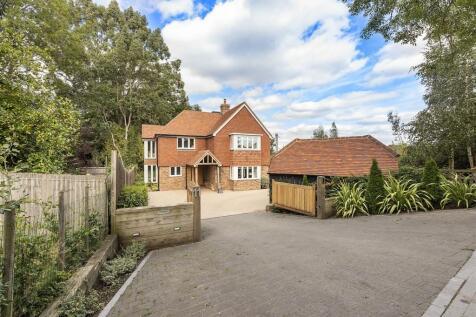 Cross Lane, Harpenden. 5 bedroom detached house for sale