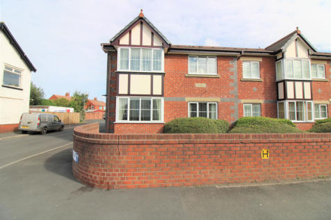 Counsell Court, Thornton, FY5, lancashire property
