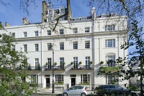 Belgravia, London, SW1. 6 bedroom detached house