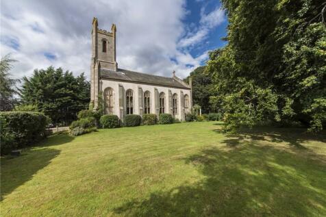 Parrandier, The Old Church of Urquhart, Urquhart, By Elgin, IV30. 7 bedroom detached house for sale