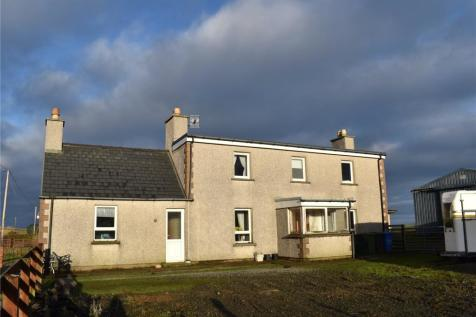 South Shawbost, Isle of Lewis, HS2. Land for sale