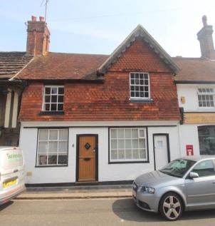 High Street, Worthing, West Sussex. 3 bedroom house