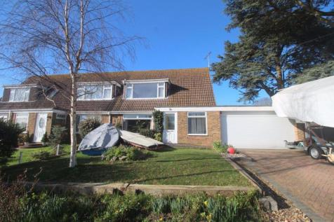 Cheviot Close, West Sussex. 1 bedroom house share