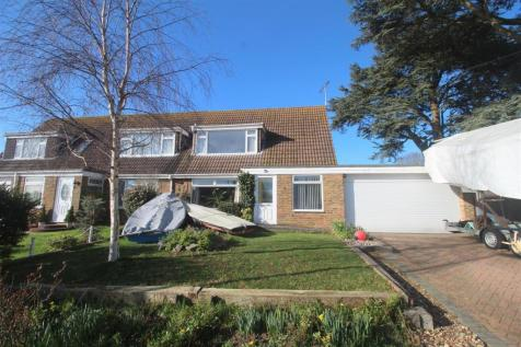 Cheviot Close, Worthing. 1 bedroom house share