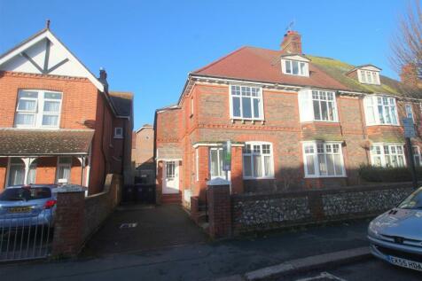 Salisbury Road Worthing West Sussex. House