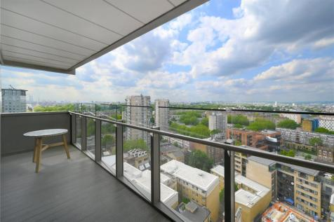Triton Building, 20 Brock Street, London, NW1. 2 bedroom apartment