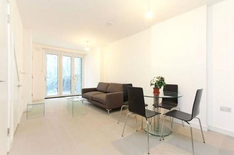 Old Dairy Apartments, 55-57 Blue Anchor Lane, London, SE16. 1 bedroom flat