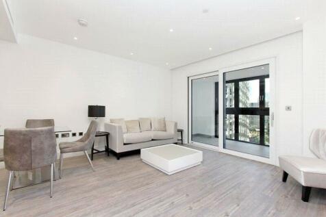Wiverton Tower, 4 New Drum Street, London, E1. 1 bedroom flat