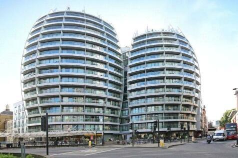 Bezier Apartments, 91 City Road, London, EC1Y. 1 bedroom flat