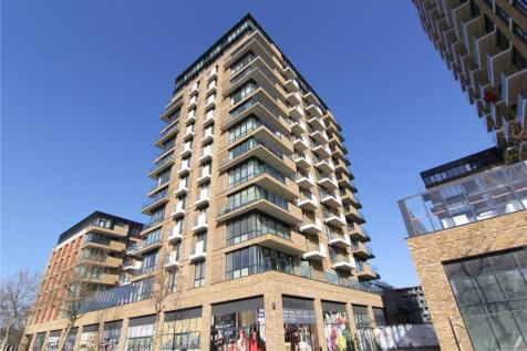Naval House, 6 Victory Parade, Plumstead Road, London, SE18. 1 bedroom flat