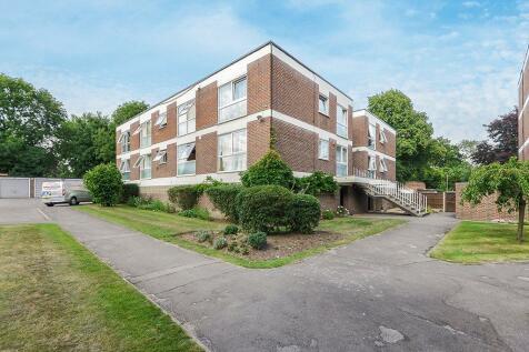 Homefield Road, Bromley, BR1. 2 bedroom flat