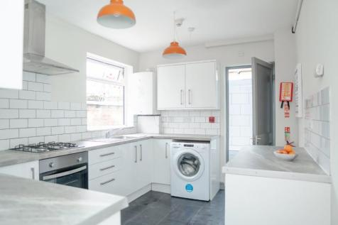 Granville Road, Chester, Cheshire, CH1. 5 bedroom house share
