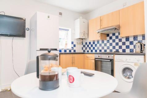 Bouverie Street, Chester, Cheshire, CH1. 3 bedroom house share