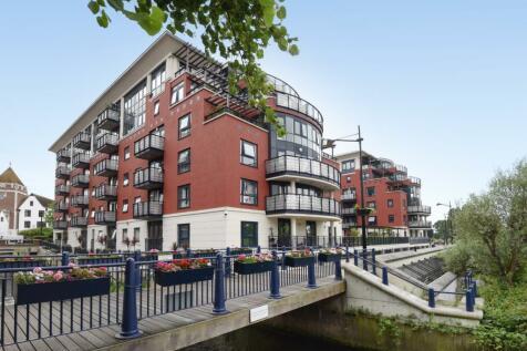 Wadbrook Street Kingston Upon Thames KT1. 2 bedroom apartment