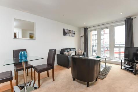 Seven Kings Way Kingston Upon Thames KT2. 1 bedroom apartment
