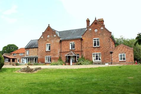 Churchgate Way, PE34. 7 bedroom detached house for sale