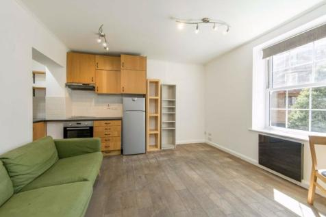 Old Castle Street, Liverpool Street. 1 bedroom flat